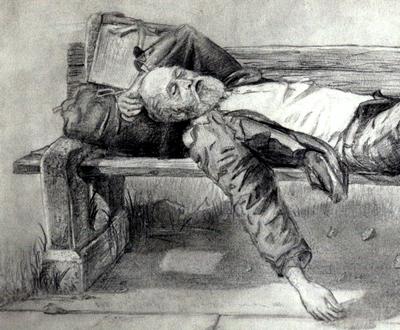 Risultato immagine per homeless